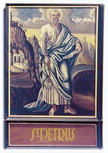 Petrus Apostelbild