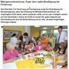 Mehrgenerationenhaus - Ärger über späte Bewilligung der Förderung