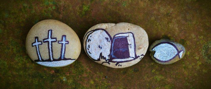 An Ostern fehlt uns der Gottesdienst!